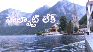 A trip on the Hallstatt lake is definitely one of the nicest ways to discover it's beauty